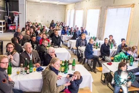 Gleis21_Gleichenfeier_Gäste