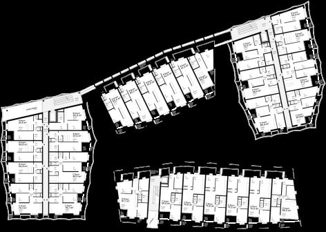 Landgut/TUT GUT - Regelgeschoß