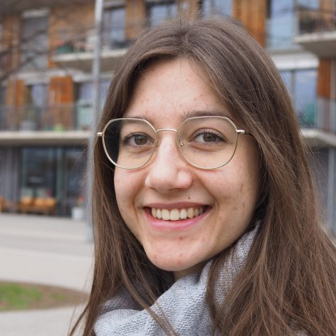 Nora Gerbaulet