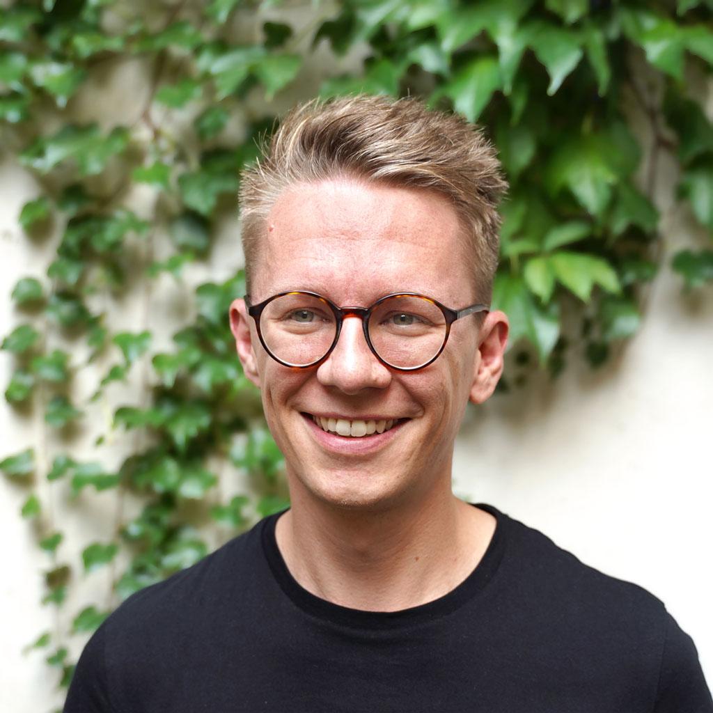 Sebastian Pernegger